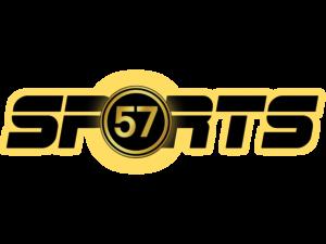 WI57 SPORTS logo